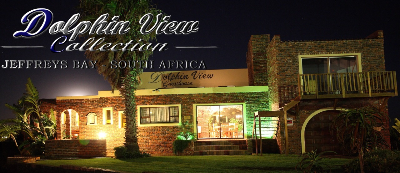 Jeffreys Bay Accommodation Dolphin View